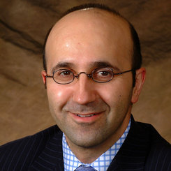 Javad Parvizi, M.D.
