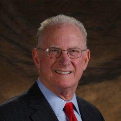 Richard H. Rothman, M.D., Ph.D., Founder