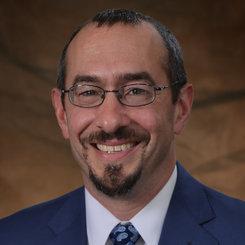 Jeffrey J. Vakil, M.D.