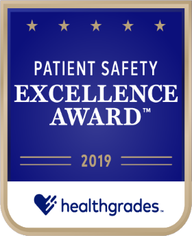 Patient Safety Award 2019