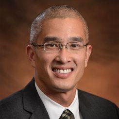 Victor Hsu, M.D.